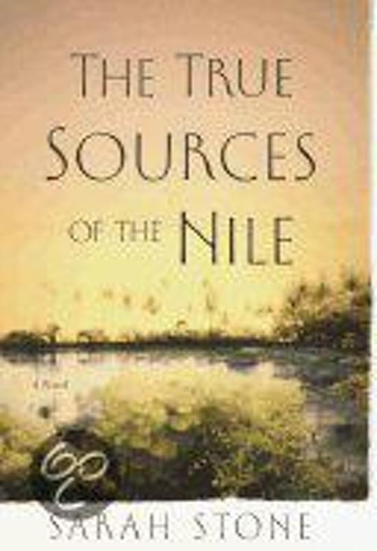 True Sources of the Nile, the