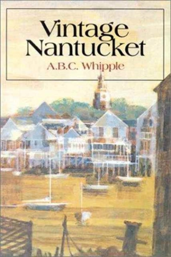 Vintage Nantucket