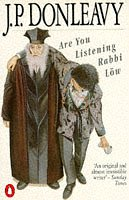 Are You Listening Rabbi Low