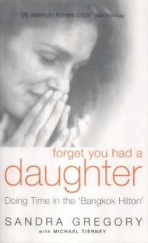 Forget You Had a Daughter