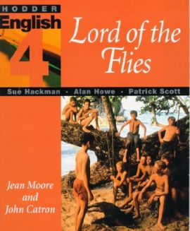 Hodder English 4: Lord of the Flies