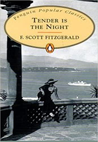 tweedehands- Tender Is The Night van Francis Scott Fitzgerald -kopen en bestellen