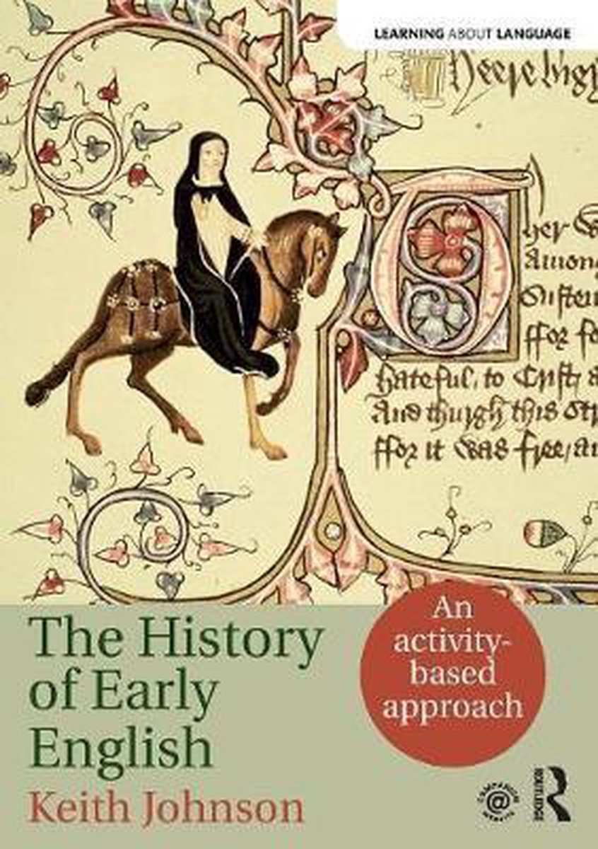 tweedehands- The History Of Early English van Keith Johnson -kopen en bestellen