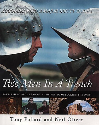 Two Men In A Trench