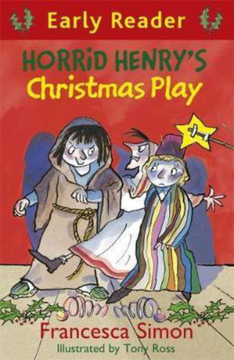 Horrid Henry Christmas Play