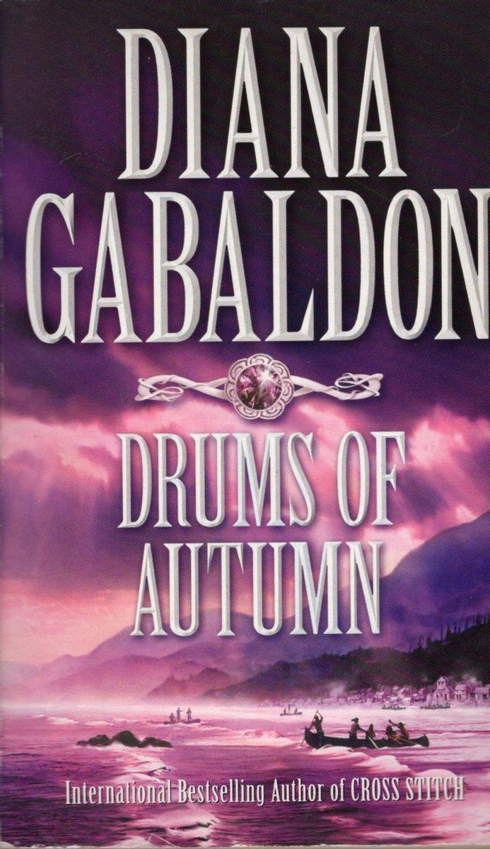 (04): Drums Of Autumn
