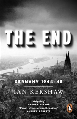 End germany 1944-45