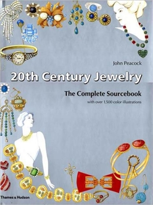20th century jewelry  the complete sourcebook
