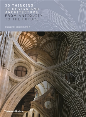 3d thinking in design and architecture