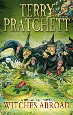Discworld (12) witches abroad