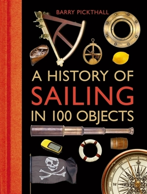 History of sailing in 100 objects