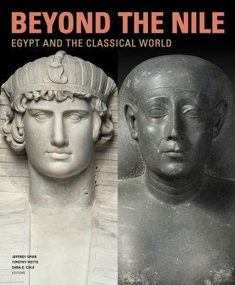 Beyond the nile – egypt and the classical world
