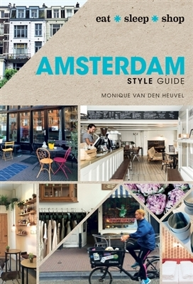 Amsterdam style guide