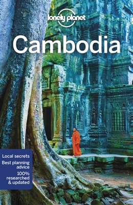 Lonely planet cambodia (11th ed)
