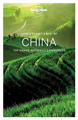 Lonely planet best of china (1st ed)
