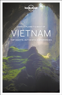 Lonely planet best of vietnam (2nd ed)