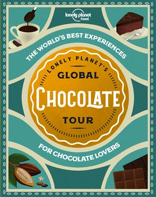 Lonely planet Global chocolate tour (1st)