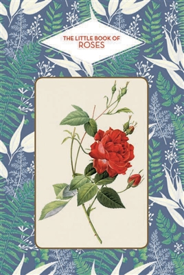 Little book of roses