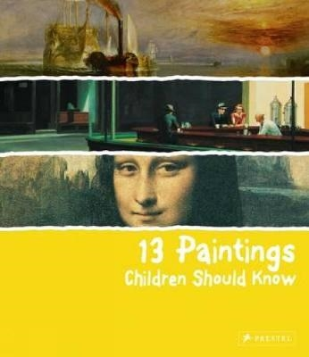 13 series 13 paintings children should know