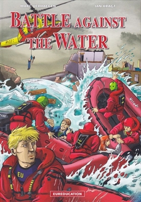 Eureducation 06. battle against the water