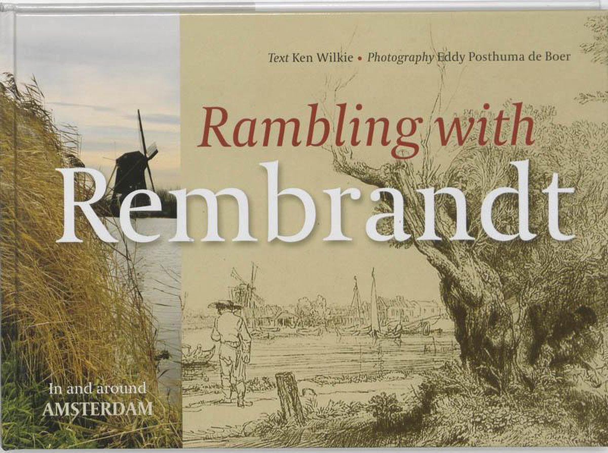 Rambling With Rembrandt