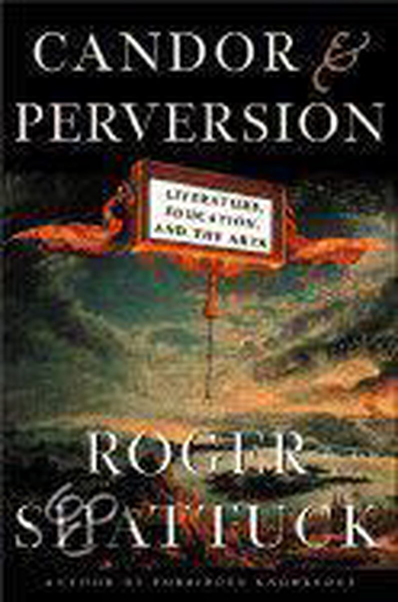 Candor And Perversion