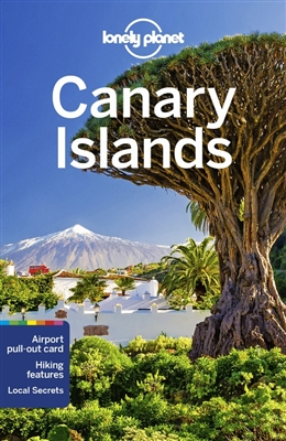 Lonely planet canary islands (7th ed)